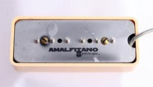 Amalfitano Pickups :: The P90® Soap Bar Set